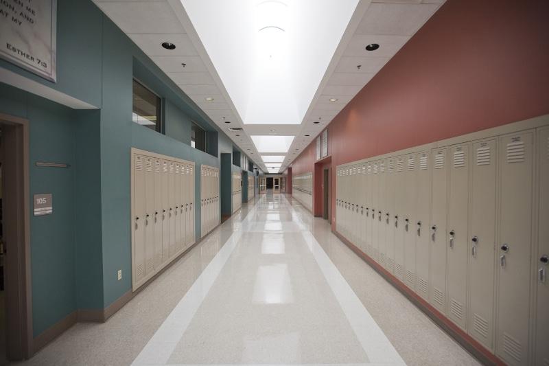 Lexington Christian Academy-5