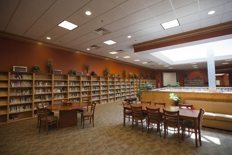 Lexington Christian Academy-9