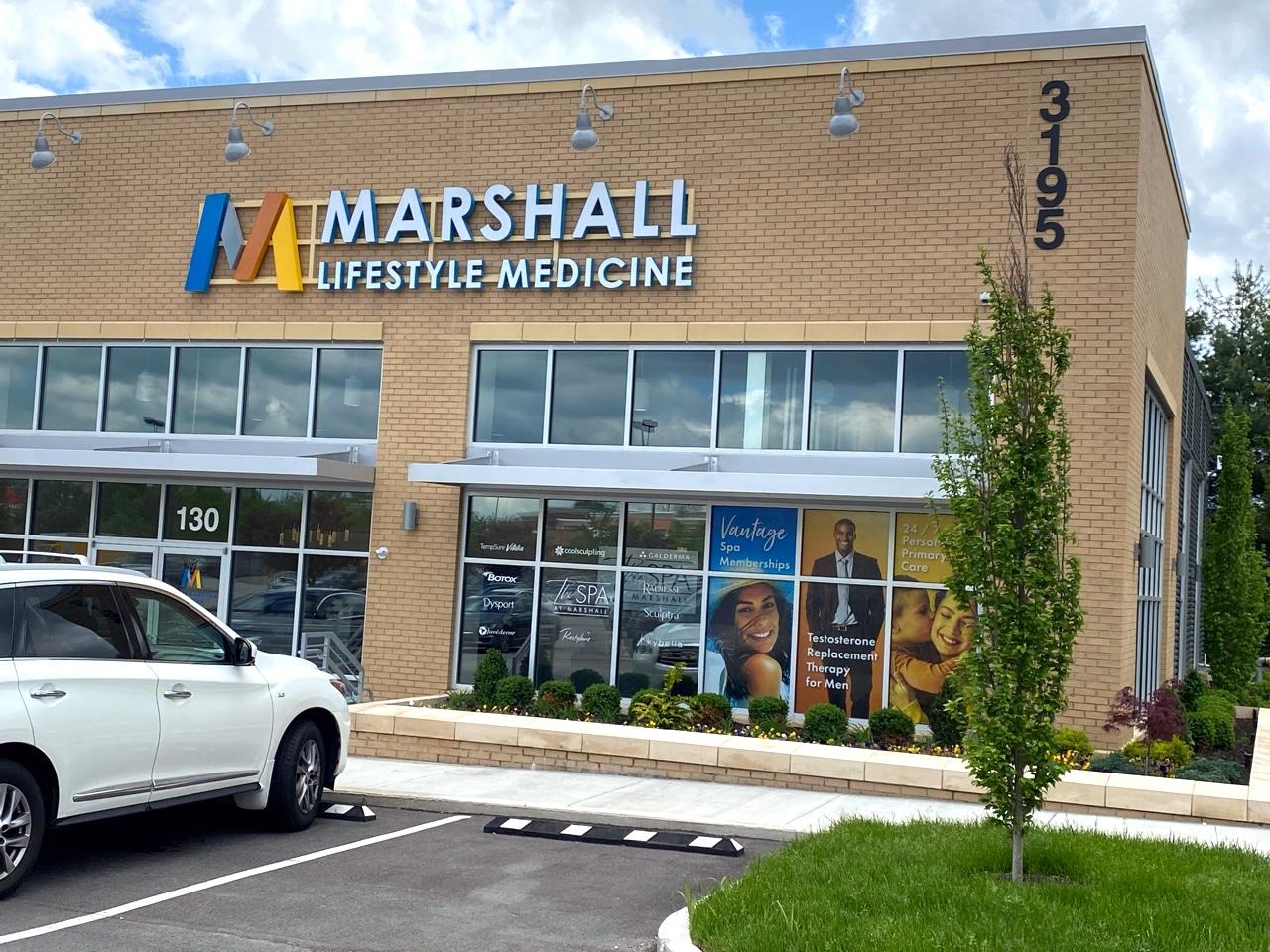 Marshall Lifestyle Medicine_Beaumont - Hargett_1