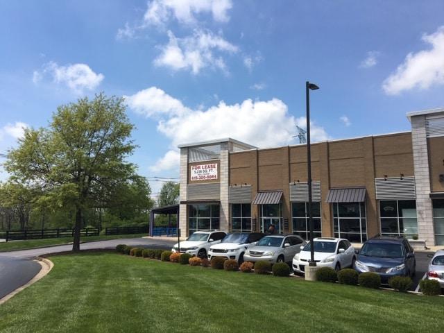 Plaza at Lexington Green-4
